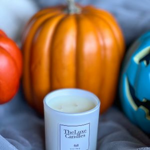Fall Luxe Candle