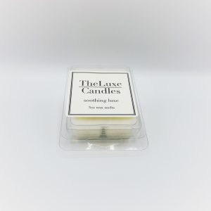 soothing luxe calming wax melt